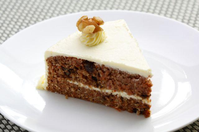 Cornertree Cafe Desserts